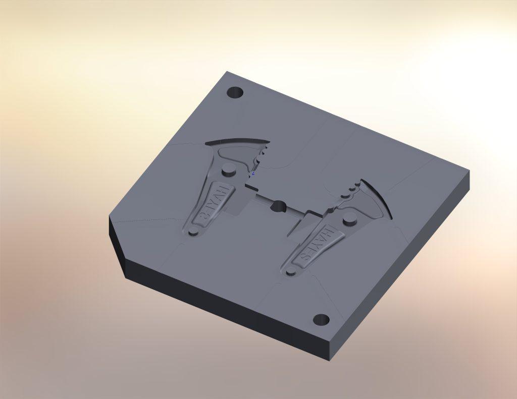 S3118 1to1-mold-assm